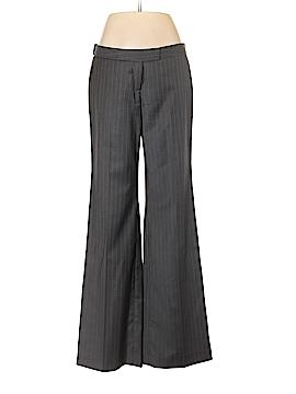 Generra Wool Pants Size 6