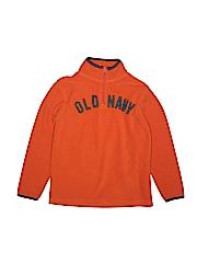 Nike Boys Fleece Jacket Size 6-7