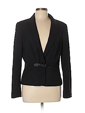 S5A Wool Blazer Size 12