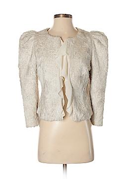 Mcginn Faux Fur Jacket Size 2
