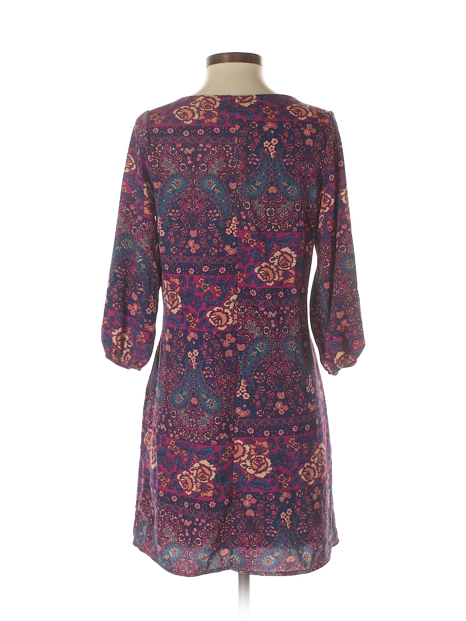 Dress Casual Blue Boutique Rain winter UfF7nnqXx