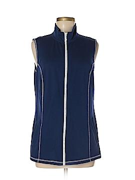 Quacker Factory Vest Size S