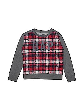 Gap Kids Sweatshirt Size 8