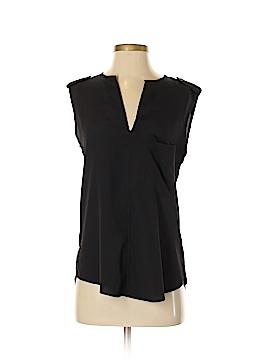 Barneys New York Sleeveless Blouse Size S