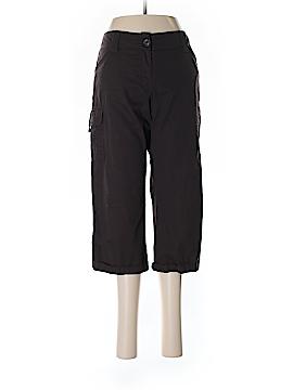 Larry Levine Cargo Pants Size 6 (Petite)