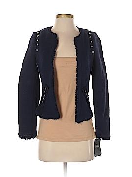 Zara TRF Blazer Size S