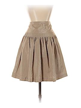 Gap Silk Skirt Size 4