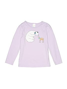 Gymboree Outlet Long Sleeve T-Shirt Size 6