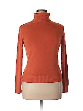 Joseph A. Turtleneck Sweater Size XL