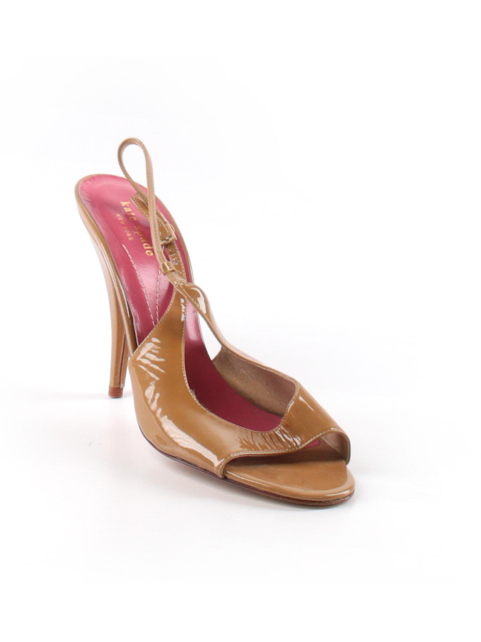 Heels Boutique promotion New York Kate Spade TTUCBq8