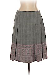 Carlisle Women Wool Skirt Size 12