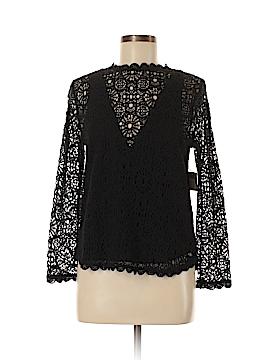 Nightcap Long Sleeve Blouse Size Med (3)