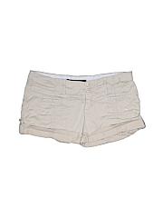 Abercrombie & Fitch Women Khaki Shorts Size 00