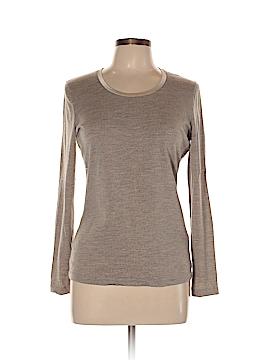 Fabiana Filippi Wool Pullover Sweater Size L