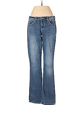 Code Bleu Jeans Size 4