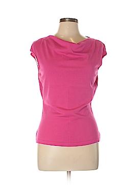 Etcetera Short Sleeve Top Size XL