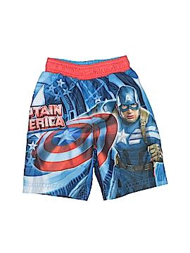 Marvel Board Shorts Size 4T