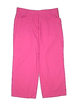 Sag Harbor Khakis Size 12 (Petite)