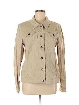 Appleseeds Denim Jacket Size M