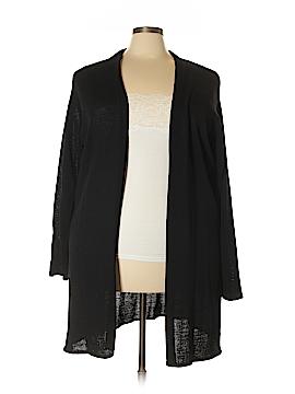 Eileen Fisher Wool Cardigan Size 3X (Plus)