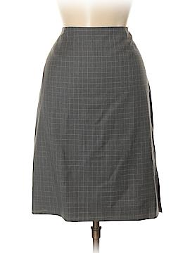 Bill Burns Wool Skirt Size 8
