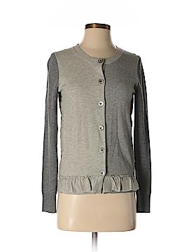Jigsaw Wool Cardigan Size S