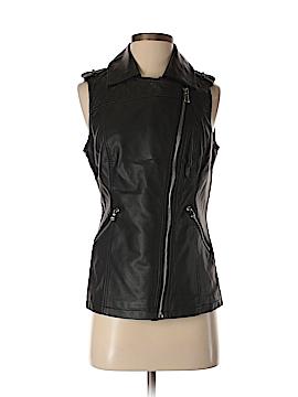 Cusp by Neiman Marcus Vest Size XS