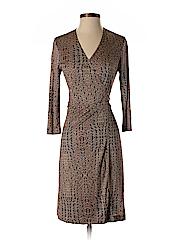 Eccoci Women Casual Dress Size 0