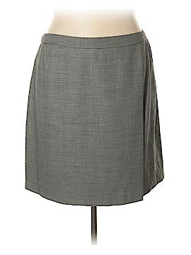 Talbots Wool Skirt Size 20W (Plus)