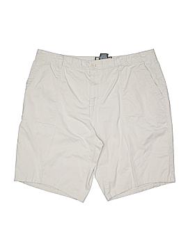 Havana Jack's Cafe Khaki Shorts Size 16