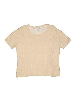 Cherokee Silk Pullover Sweater Size XL
