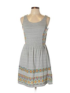 Maison Jules Casual Dress Size M