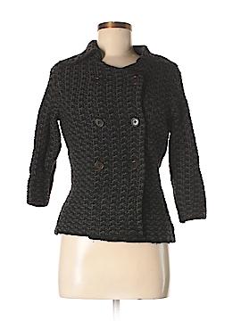 John Varvatos Wool Coat Size M