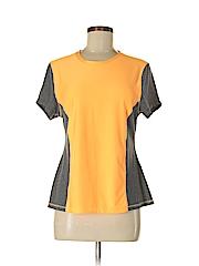 Re Activate Women Active T-Shirt Size M