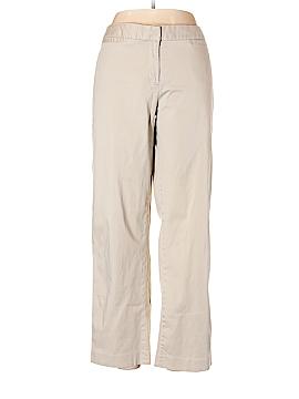 Lane Bryant Khakis Size 16 (Plus)