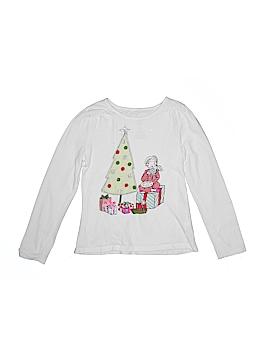 Jillian's Closet Long Sleeve T-Shirt Size 6X