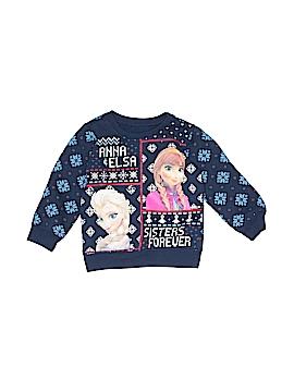 Disney Sweatshirt Size 3T