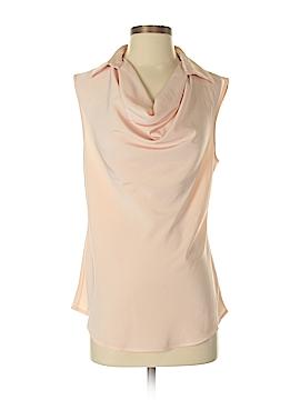 Calvin Klein Sleeveless Blouse Size S (Petite)