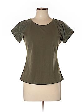 Mikarose Short Sleeve Top Size L