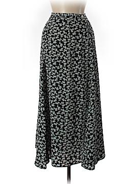 Adrienne Vittadini Silk Skirt Size 12