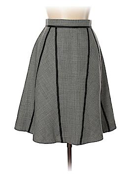 Harve Benard by Benard Haltzman Wool Skirt Size 10