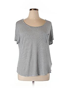 Soft Joie Short Sleeve T-Shirt Size L