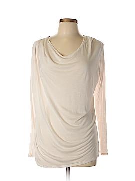 Club Monaco Long Sleeve T-Shirt Size L