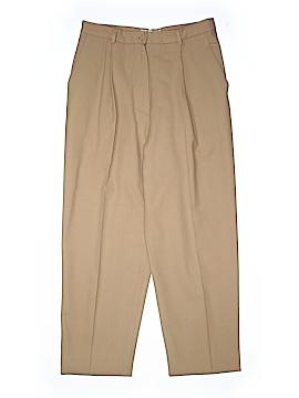 Focus 2000 Wool Pants Size 14