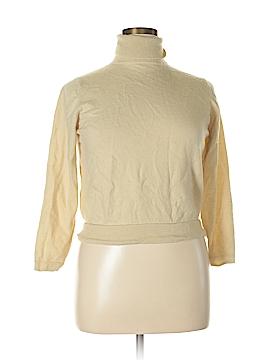 L.L.Bean Wool Pullover Sweater Size L