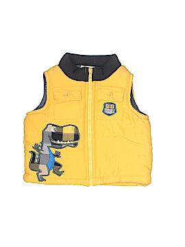 WonderKids Vest Size 12 mo