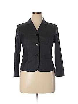 Agnes B. Wool Blazer Size 10 (42)