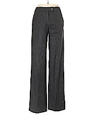 Giorgio Armani Women Wool Pants Size 36