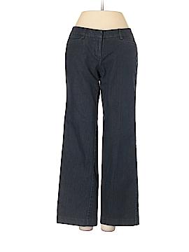 New York & Company Jeans Size 0 (Petite)