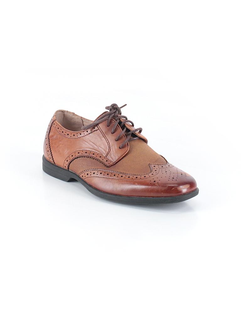 Florsheim Boys Dress Shoes Size 5
